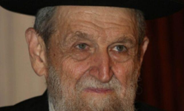 """ברוך דיין האמת: הרב שאר ישוב הכהן זצ""""ל"""