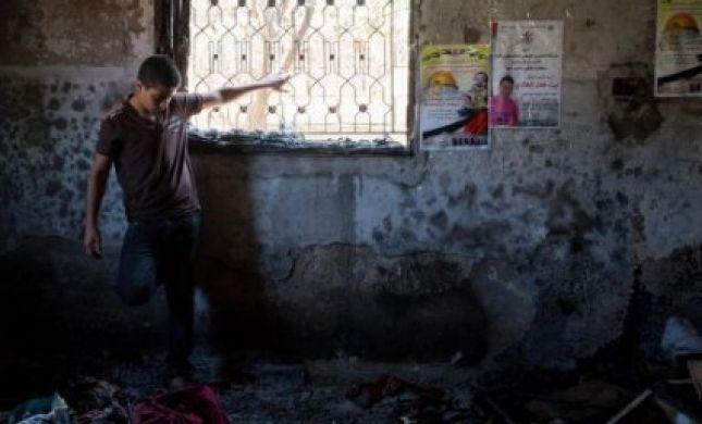 בין הלכודים בתל אביב: מוחמד דוואבשה מדומא