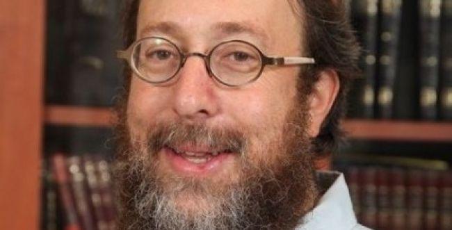 """הרב ליבוביץ': """"לא מתרגש מהאיום של אייל גולן"""""""