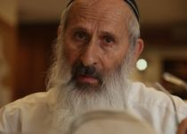 בשם עם ישראל אני מוחה על רצח נער