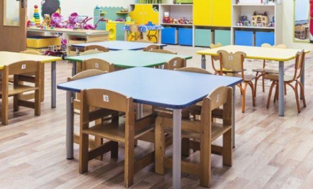 פונו לבית החולים: הרעלת מזון בגן ילדים