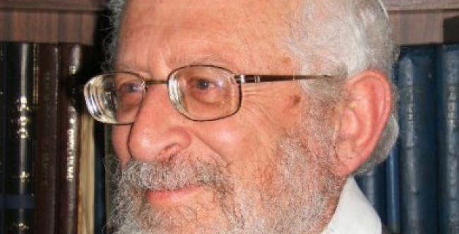 הרב רוזן: 'פורום תקנה משמש כמשטרת המוסר?'