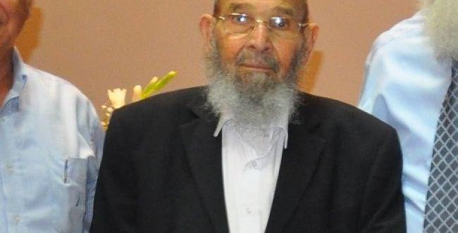 """ברוך דיין האמת: נפטר הרב שמעון כלפה זצ""""ל"""