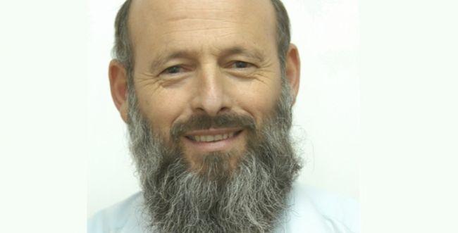 התפללו לרפואתו השלמה של הרב אלישיב קנוהל