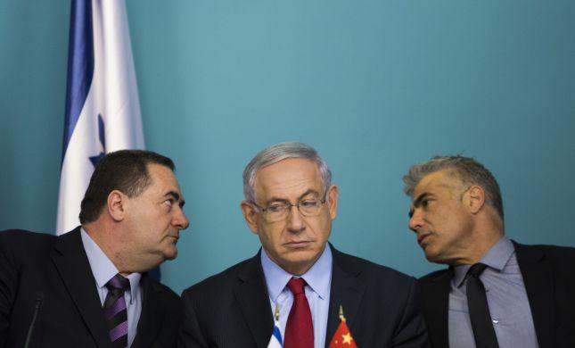 """בליכוד קוראים לנתניהו: אל תפטר את ישראל כ""""ץ"""