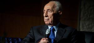 חדשות, חדשות בארץ ברוך דיין האמת: שמעון פרס נפטר בגיל 93