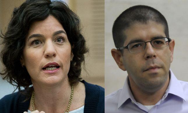 מחלוקת בשמאל: לבטל את האירוע בתל אביב?