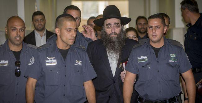 הערעור התקבל: יאשיהו פינטו יישאר בכלא