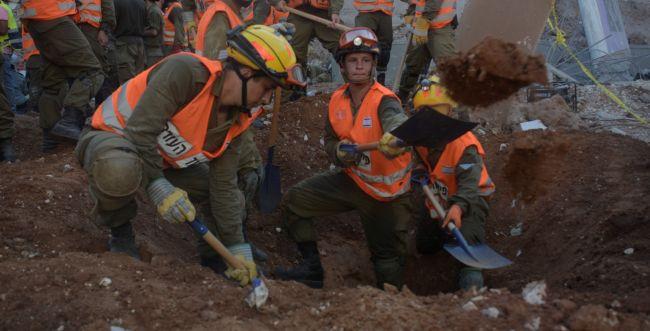 ההרוג ה-4 בקריסת החניון מוחמד דוואבשה מדומא