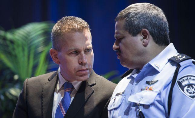 """במקום אלשיך: ארדן בחן מינוי אחר למפכ""""ל המשטרה"""