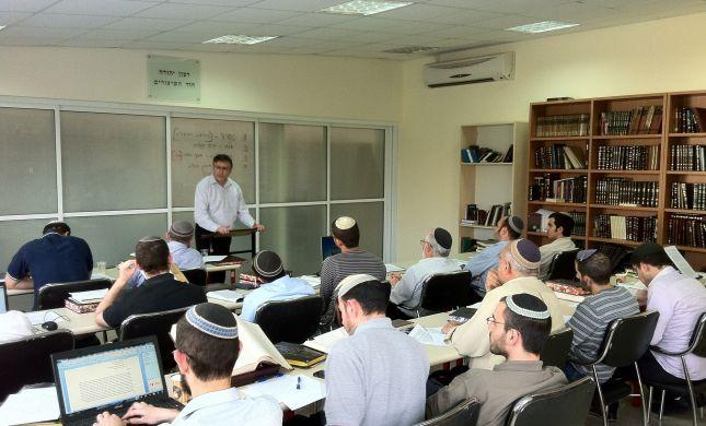 קמחא דפסחא: כך תסייעו לעולם התורה הדתי לאומי