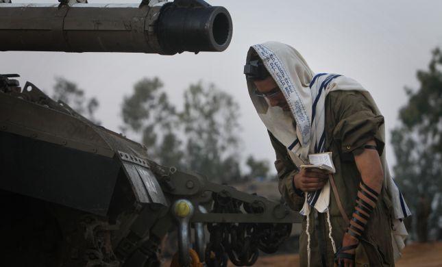 חיילים דתיים יחוייבו להשתתף בטקסים עם שירת נשים
