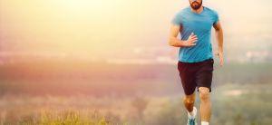 ספורט צעד צעד למרתון: מיומנו של מכור ריצה