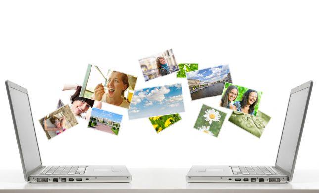 טריק בצ'יק: איך להקטין תמונות און-ליין