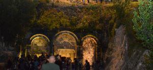 טיולים, צאו לטייל גן לאומי בית שערים: ריגושים תת-קרקעיים