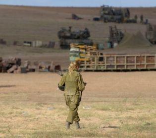 """שו""""ת הרב שלמה אבינר: אנחנו רוצים צבא צנוע"""