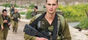חדשות, חדשות צבא ובטחון 'לא רציתי להיות בצל שלו': דוד שראל סיים קורס קצינים
