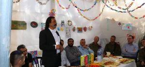 חדשות, חדשות בארץ הרשות הפלסטינית עצרה 3 ערבים כי ביקרו בסוכה