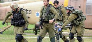 חדשות, חדשות צבא ובטחון תקרית חריגה בגבול מצרים: ישראלי נפצע קשה