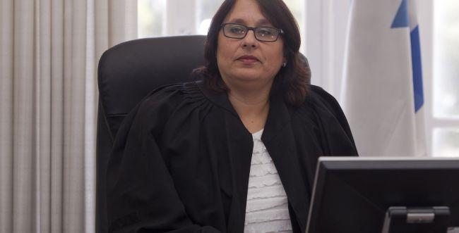 """יהודה גליק נגד השופטת: """"ערב יום כיפור אני לא סולח לך"""""""