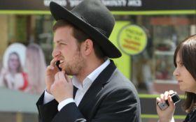 חדשות חרדים בגלל חברת חשמל; חרדים דיברו בטלפון ביום כיפור