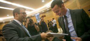 חדשות, חדשות פוליטי מדיני בית המשפט: אורן חזן השתמש בסמים קשים