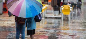 מוזיקה, תרבות הזמנה לגשם: השירים שמביאים את ריח החורף