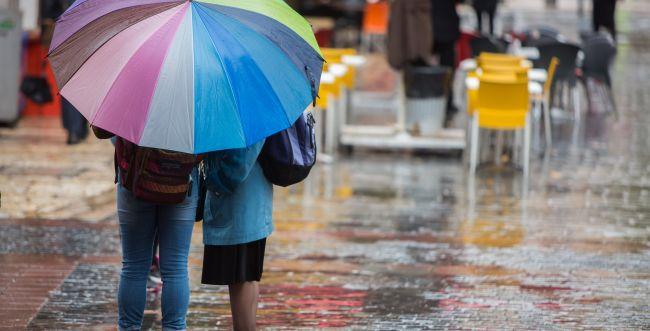 הזמנה לגשם: השירים שמביאים את ריח החורף