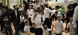 יהדות, על סדר היום שמחת בית השואבה: אפס סובלנות לרפורמים