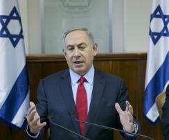 """נתניהו עונה לטראמפ: """"קודם בטחון ישראל"""""""
