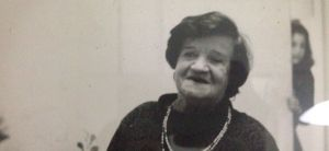 סרוגות אמו של הרב בקשי דורון נפטרה בגיל 108