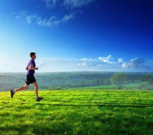 ספורט צעד למרתון: כתבה אחרונה מיומנו של מכור ריצה