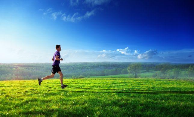 צעד למרתון: כתבה אחרונה מיומנו של מכור ריצה