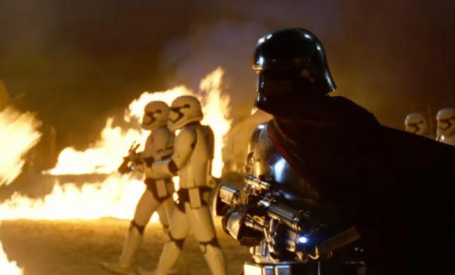 עקף את מלחמת הכוכבים: מהו הטריילר ששבר את הרשת?