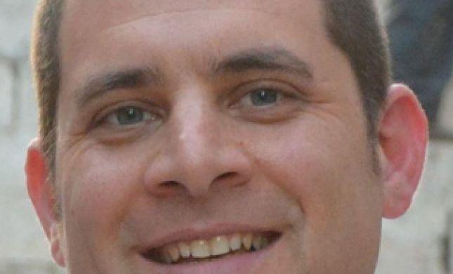ברנז'ה: אלעד קינסט מונה לעורך אתר הכנסת