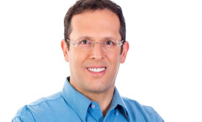 """""""אני נמצא כאן כשליחם של המורים והמחנכים בישראל"""""""