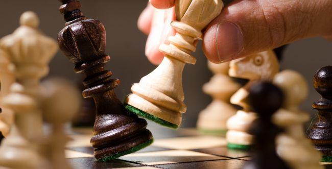 מתחת לרדאר: אליפות העולם בשחמט