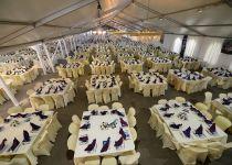 עם ישראל מתעורר: סעודת השבת הגדולה בעולם