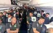 טרגדיה: מטוס שעליו סגל קבוצת כדורגל התרסק בקולומביה
