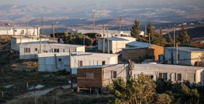 """תושבי עמונה לבג""""צ: 'לא מוכנים ללכת לשבות רחל'"""