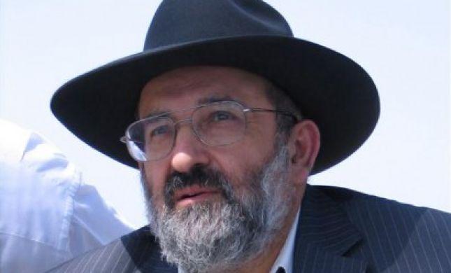 """""""התפטרנו משונא ישראל ומממשיכי דרכו"""""""