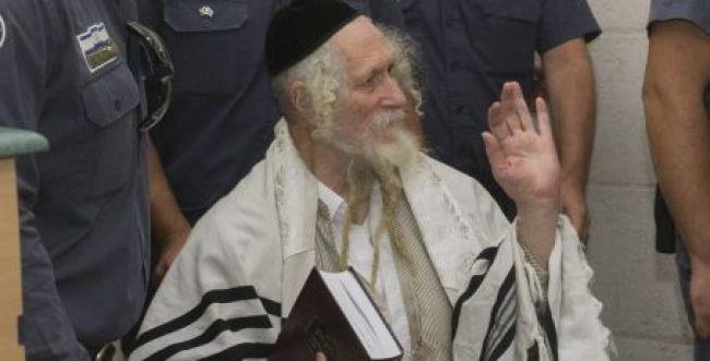 הרב ברלנד מודה: נישקתי נשים שבאו אליי לייעוץ