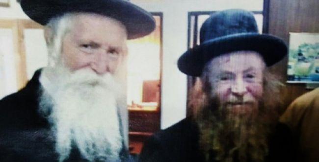 אחיו של הרב יצחק גרוסמן נמצא ללא רוח חיים