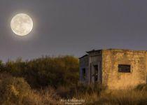 יפה כלבנה: 3 תופעות נדירות בירח יתרחשו הלילה