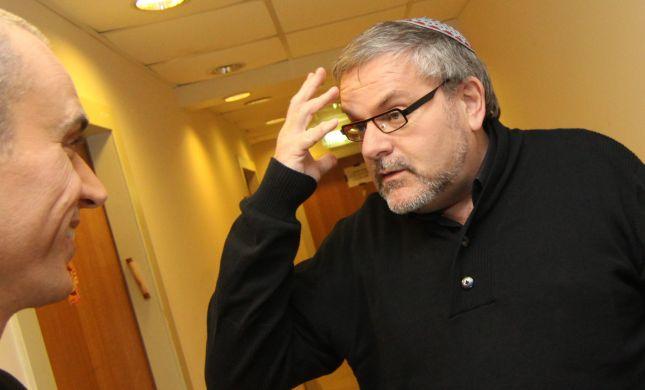 באיזו קטגוריה זכה מנחם הורוביץ בפרס הרדיו?