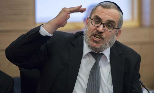 """""""זה כמו לבוא לעצרת של רבין עם תמונה של יגאל עמיר"""""""