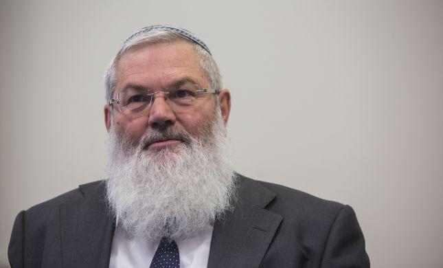 """""""לא הטבות, זכויות"""": חוק הנכים אושר במליאת הכנסת"""