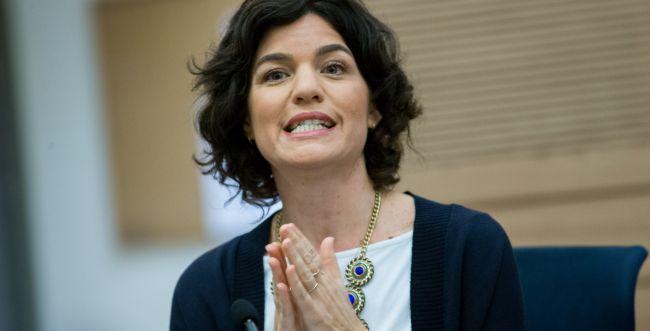 העיתונאי החרדי לזנדברג: 'סדום ועמורה, תתביישי'