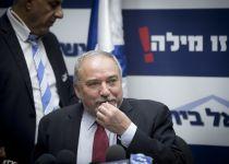 לא אנחנו • ליברמן רומז: מי חיסל את בכיר חמאס