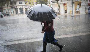 חדשות, חדשות בארץ, מבזקים ירידה בטמפרטורות; גשם ורעמים: תחזית מזג האוויר